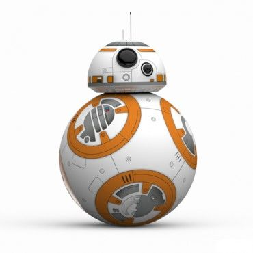 Dodatna oprema Sphero BB-8 Star Wars Droid
