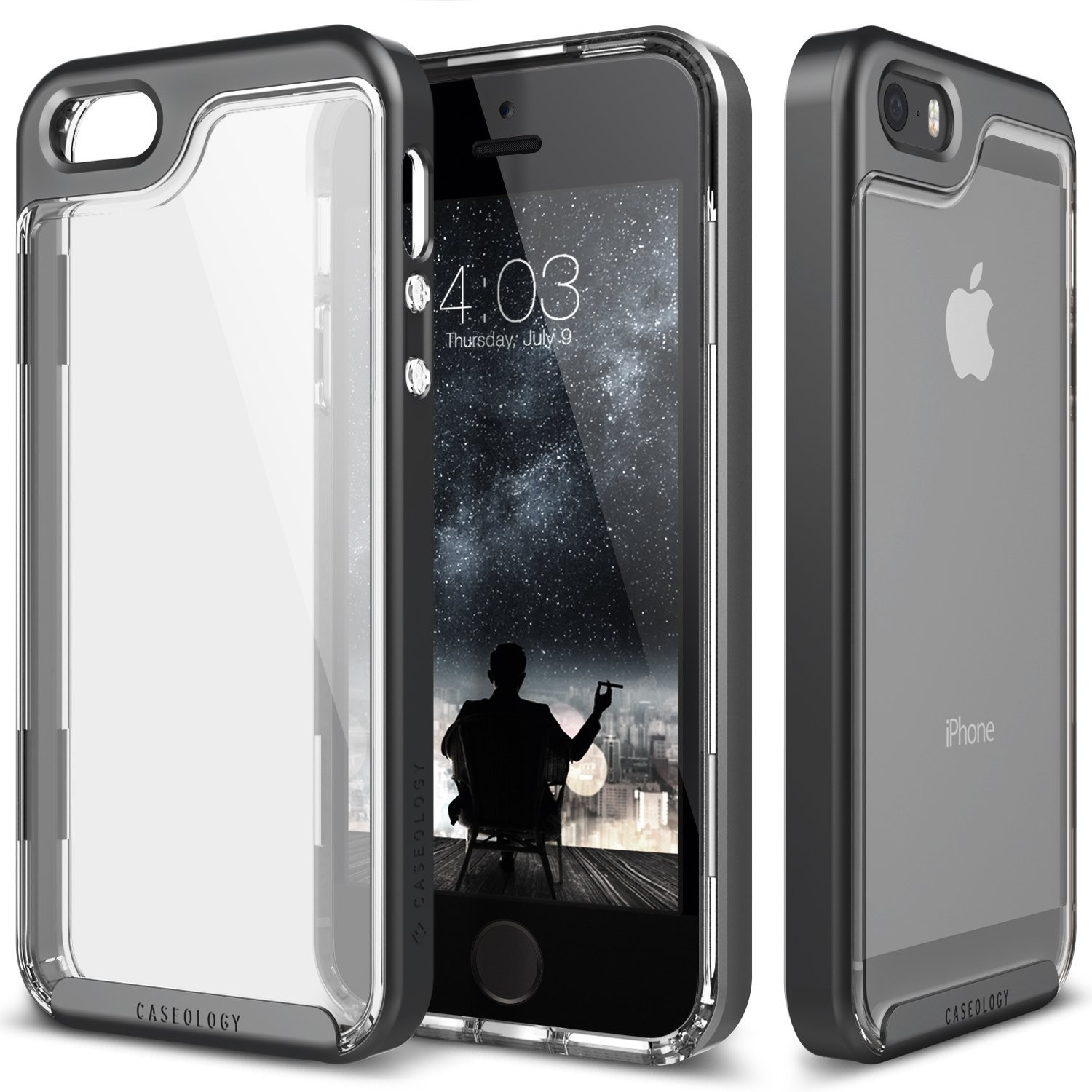where is my iphone ovitek caseology skyfall series za iphone se 5 5s 16492