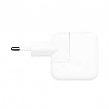Dodatna oprema Originalen Apple stenski USB polnilni adapter za iPad A1401 12W (BULK)