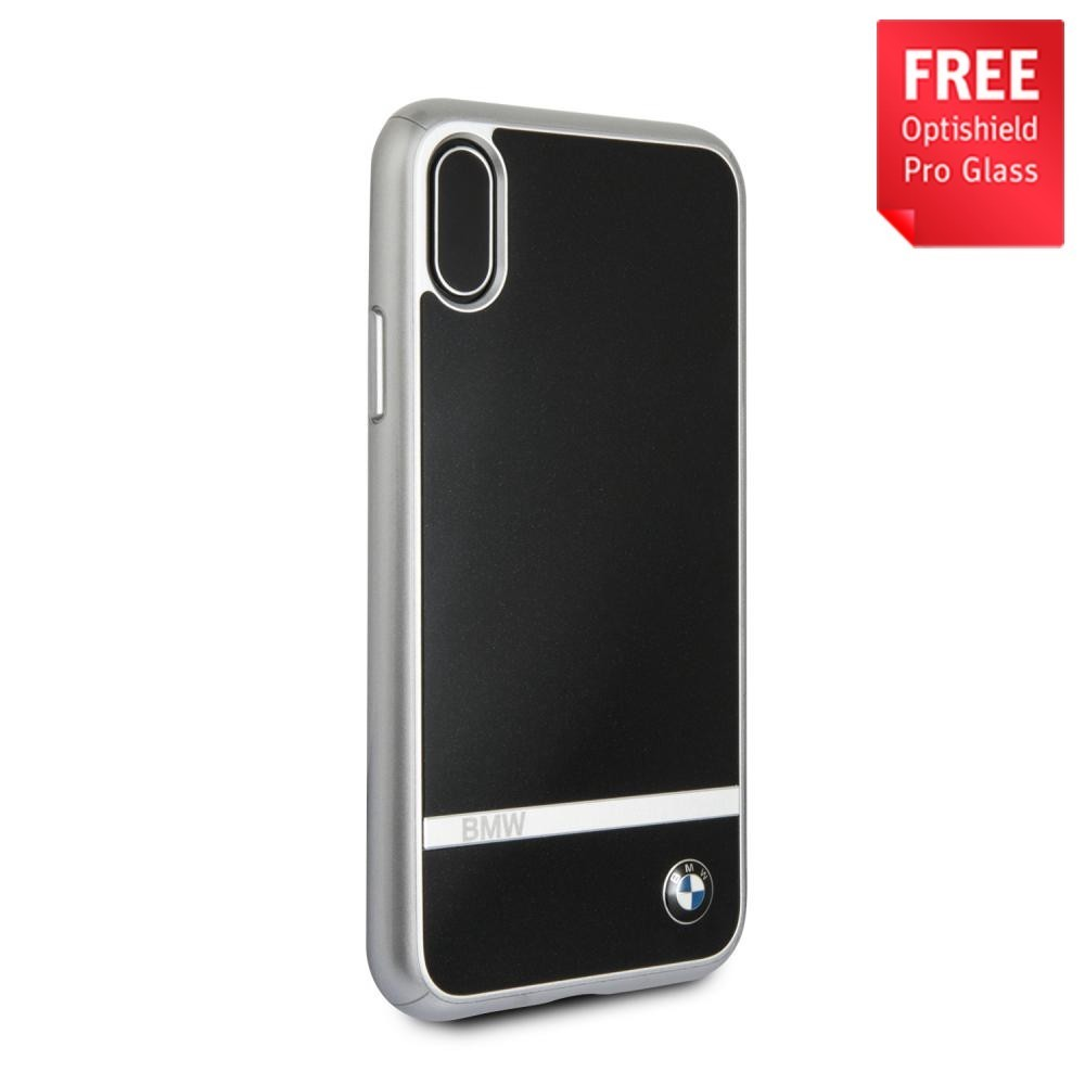 Bmw Xs: Originalen Ovitek BMW Za IPhone X / XS (BMHCPXASBK