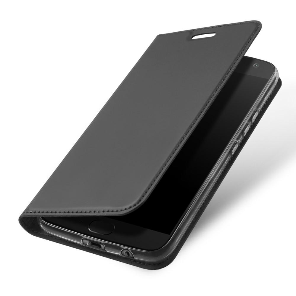 Modni Etui Quot Skin Quot Za Motorola Moto X4 Iz Umetnega Usnja