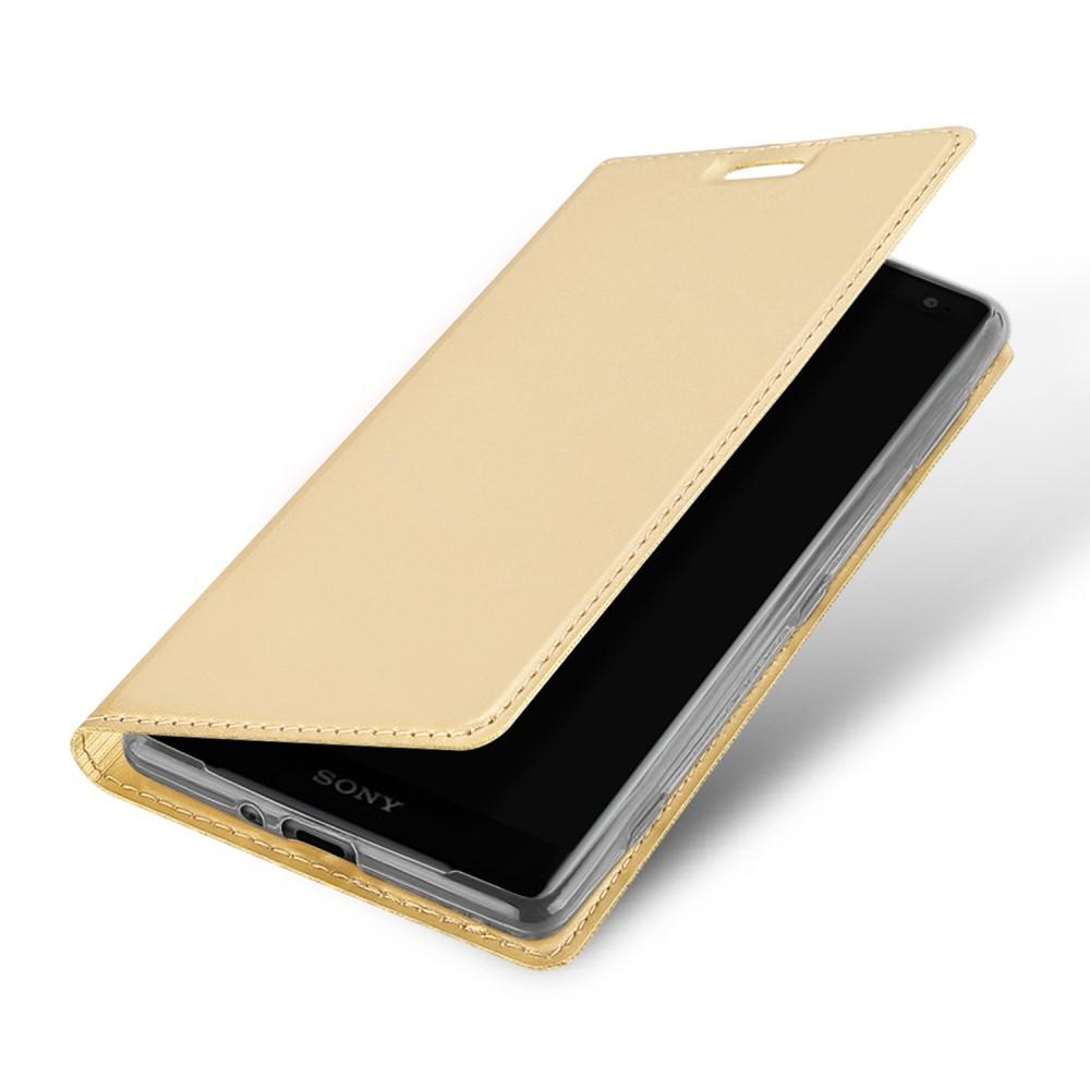 Modni Etui Quot Skin Quot Za Sony Xperia Xz2 Iz Umetnega Usnja