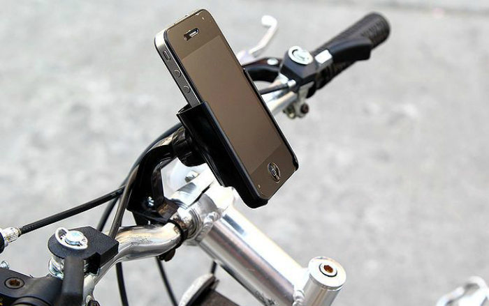 Simple-smartphone-holder