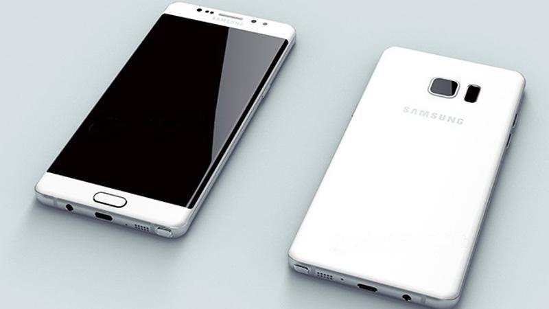 Kako Bo Izgledal Novi Galaxy Note 7
