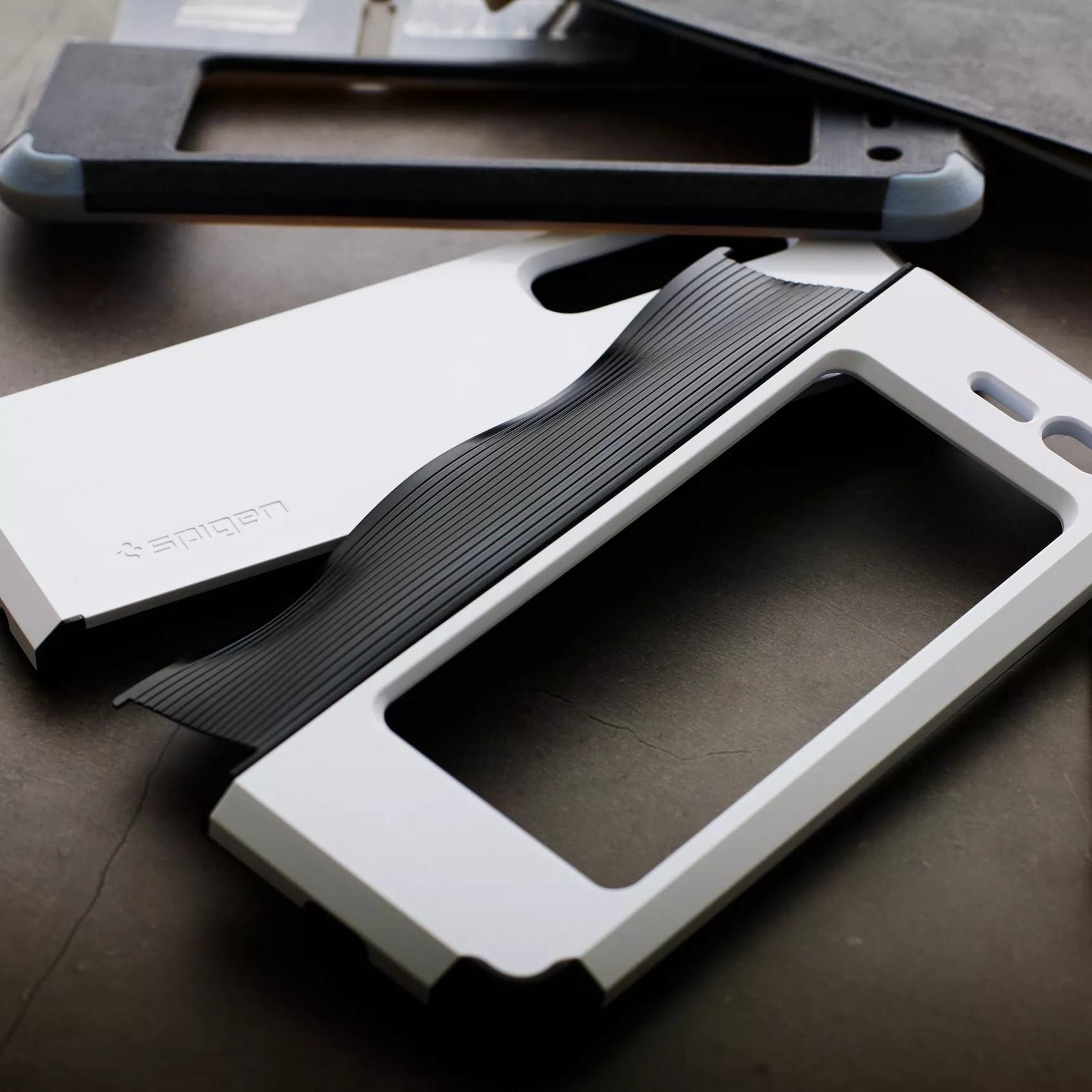 Galaxy Fold ovitek in zaščita pregiba zložljivega telefona