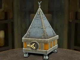 Harry Potter: Wizards Unite Portkey
