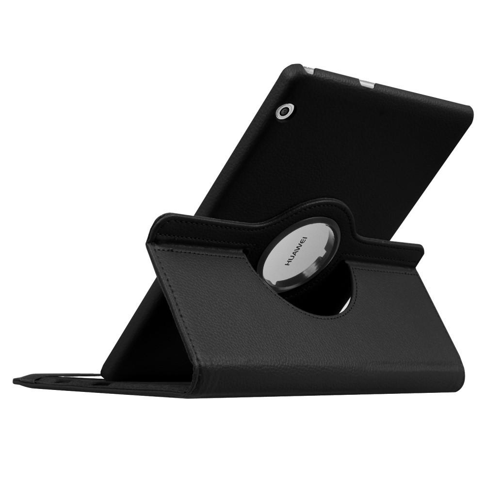 Priročen etui za Huawei MediaPad T3 10 s pregibnim pokrovom za lažje pregledovanje vsebine