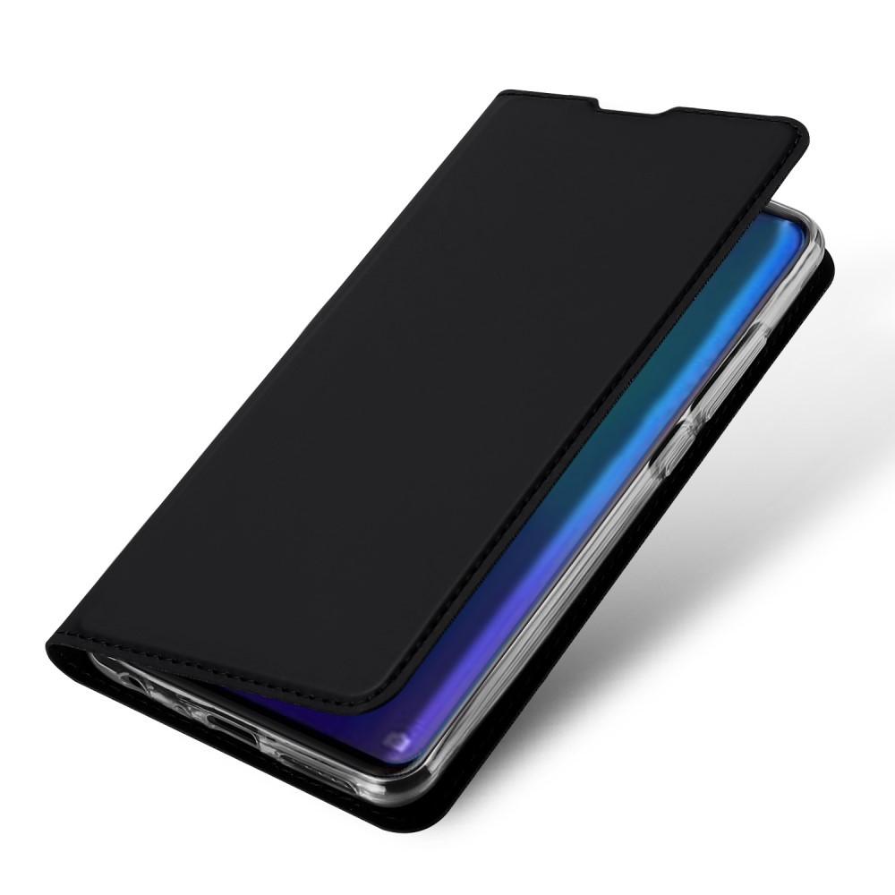 Etui za Huawei P40 elegantnega, poslovnega izgleda