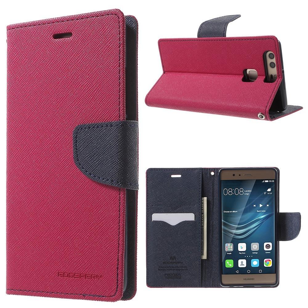 Goospery Fancy Diary etui za Huawei P9