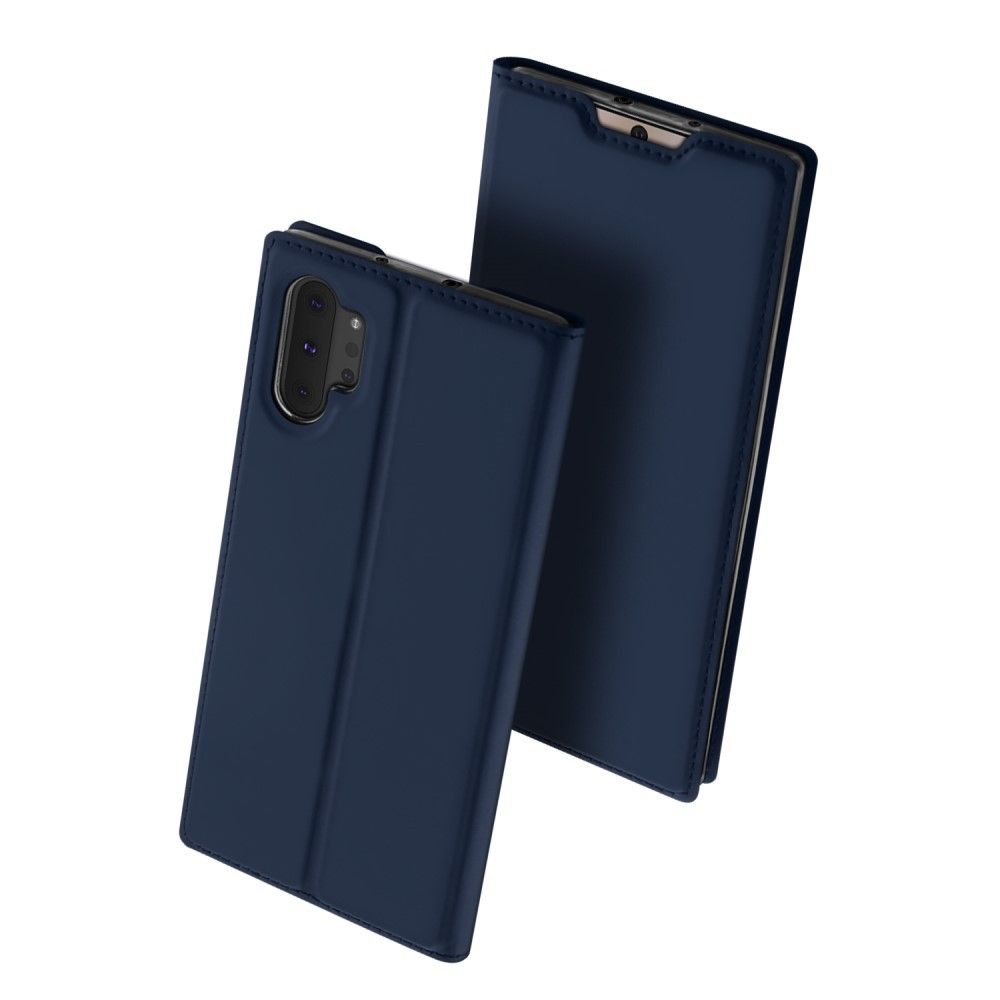 """""""Skin"""" etui za Samsung Galaxy Note 10+ z režami za kartice in gotovino"""