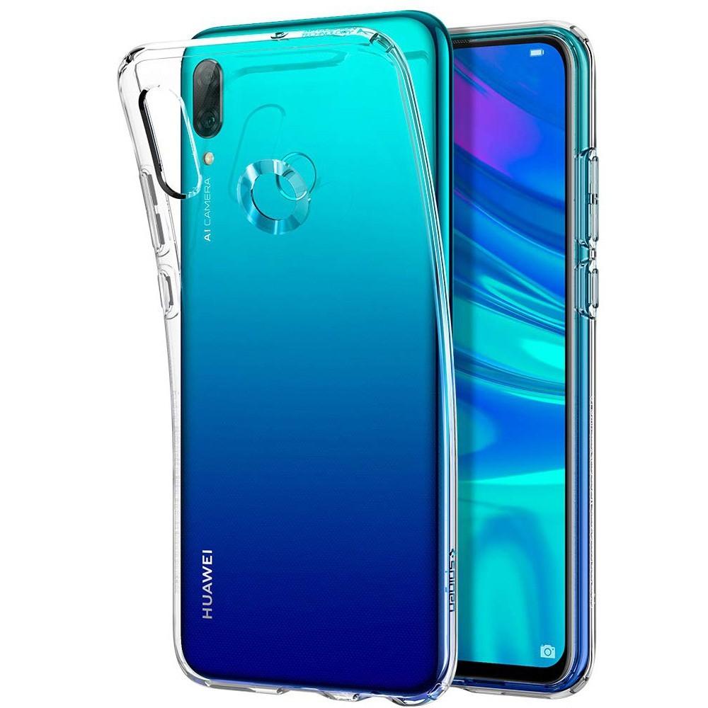 Prozoren ovitek za Huawei P smart 2019